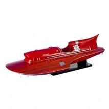 """Модель гидроплана """"Ferrari"""", 1954г., 80см"""
