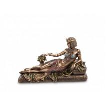 """Статуэтка Veronese """"Клеопатра"""" (bronze)"""