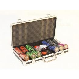 "Набор для покера на 300 фишек ""Poker Sport 300"""