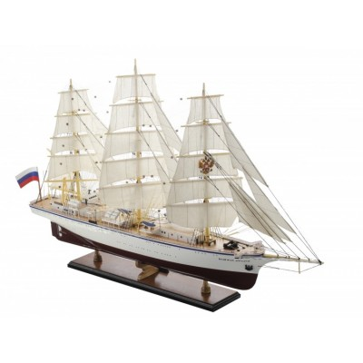 """Модель парусного корабля """"Надежда"""", 96 см."""
