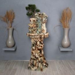 Напольный фонтан «Горная сосна», 130см