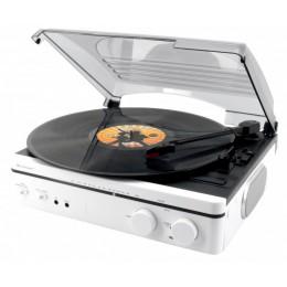 Проигрыватель виниловых дисков Soundmaster PL560WE Nostalgia