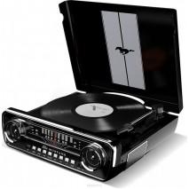 Проигрыватель винила ION Audio Mustang LP