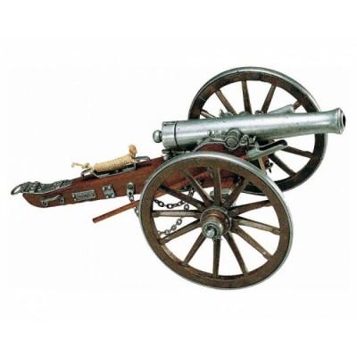 Пушка декоративная, США 1861г. Гражданская война