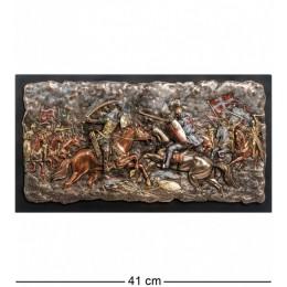 """Панно """"Битва при Хаттине"""" (Veronese) WS-1025"""