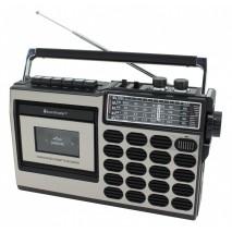 Подарочные Ретро-радиомагнитофон с кодировкой Soundmaster RR18SW