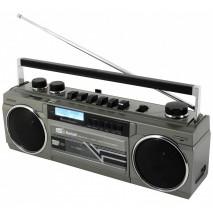 Подарочный Магнитофон Soundmaster SRR70TI с функцией Bluetooth