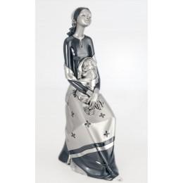 """Подарочная Статуэтка Principi Argenti 812N """"Материнство"""""""