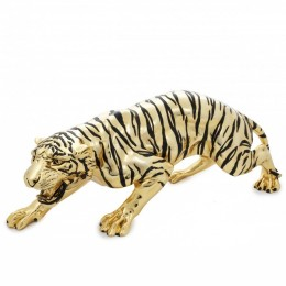 "Подарочная статуэтка Argenti Piu ""Свирепый тигр 2022"""