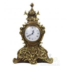 """Каминные часы """"Классика"""" №1"""