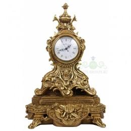 """Каминные часы под старину """"Классика Гранд"""" №1"""