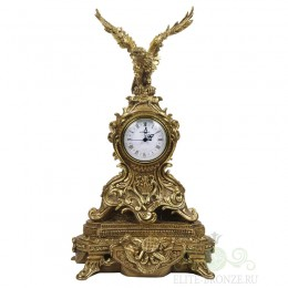 """Каминные часы под старину """"Классика Гранд"""" №3"""