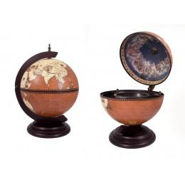 Настольный глобус-бар JF-33002N
