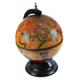 Настольный глобус-бар JF-33002B