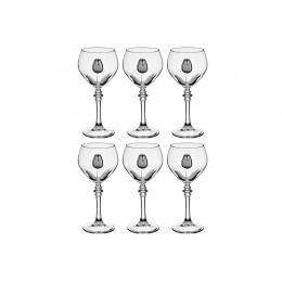 Набор бокалов для вина из 6 шт.300 мл.