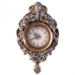 Настенные часы, L38 W15 H64 см (RO672775)