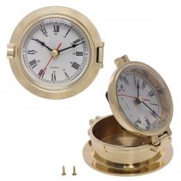 Настенные часы, D12 см (RO672546)