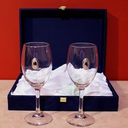 "Набор бокалов для вина ""Uva Scontomata"""