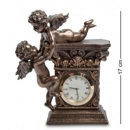 """WS-630 Часы """"Два ангела"""""""