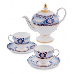 JK- 18 Чайный набор на 2 перс.''Флоренция'' (Pavone)