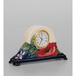 """JP-852/13 Часы """"Цветущий сад"""" (Pavone)"""
