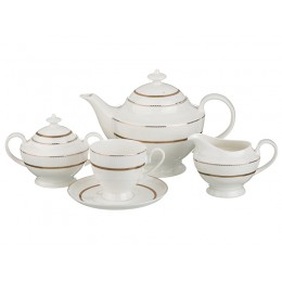 "Чайный сервиз ""Итон"" на 6 персон 15 пр.1200/250 мл."