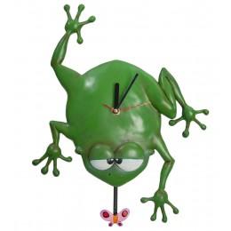 """RV-249 Часы """"Квакша"""" (W.Stratford)"""
