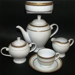 "Чайный сервиз ""Квадрат"""
