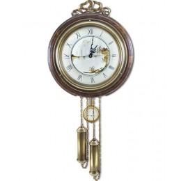 Настенные часы в классическом стиле