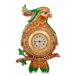 """SMT-933 Часы """"Попугай"""""""