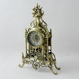Часы бронзовые Кафедрал