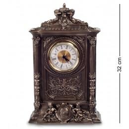 "WS-609 Часы в стиле барокко ""Херувим"""
