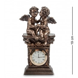 """WS-631 Часы """"Два ангела"""""""