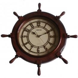 Настенные часы, L64 W8 H64 см (RO589976)