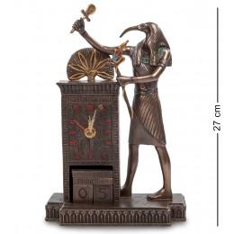"WS-488/ 1 Часы ""Тот - Бог мудрости и знаний"""