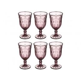 """Набор бокалов для вина из 6 шт.""""МАРСАЛА"""" 280 мл. Высота=16 см."""
