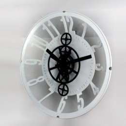 Настенные часы, H 32 см (RO662688)
