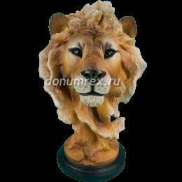 "Статуэтка ""Голова льва"""