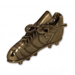 """Крючок """"Бутса футбольная"""" для обувного рожка"""