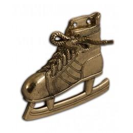 """Крючок """"Конек хоккейный"""" для обувного рожка"""