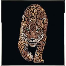 Золотой ягуар