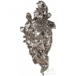 Венецианская маска, серебро