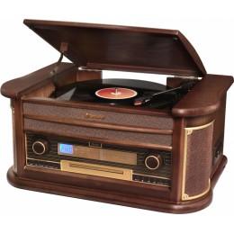 """Проигрыватель виниловых дисков Roadstar HIF-1896 """"Celebrity"""" (+ доп игла)"""