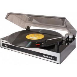 """Проигрыватель виниловых дисков Roadstar TTL-6970EPC """"Records"""" (+ доп игла)"""