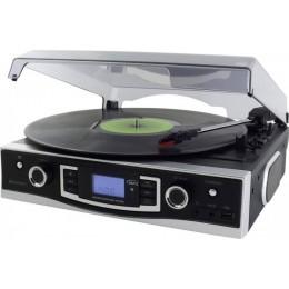 """Проигрыватель виниловых дисков Soundmaster PL525 """"Turntable NEW"""""""