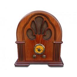 """Радио в стиле ретро """"Букингем"""""""