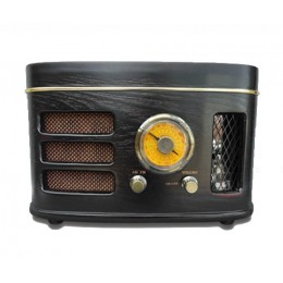"""Радио в стиле ретро """"Edison 1954"""""""
