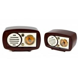 """Радиоприемник в стиле ретро """"Music Box"""""""