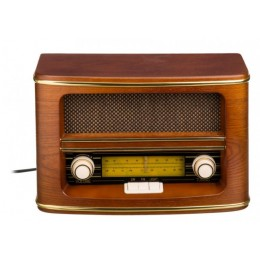 "Ретро радиоприемник Camry CR1103 ""Винтаж"" 1955г."