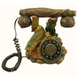 "Ретро-телефон ""Рыбалка"""
